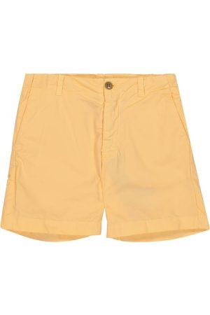 MORLEY Shorts Lennon in cotone