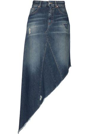 MM6 MAISON MARGIELA JEANS - Gonne jeans