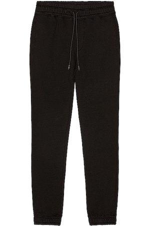 Cotton Citizen Bronx Sweatpants in - Black. Size L (also in M, S, XL).