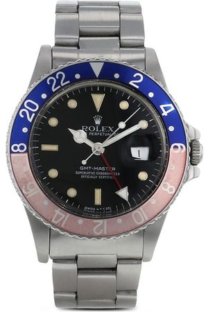 Rolex Orologio GMT-Master 40mm Pre-owned 1986