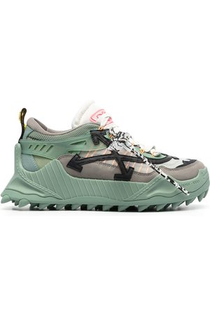 OFF-WHITE Uomo Sneakers - Sneakers Odsy-1000 con motivo Arrow