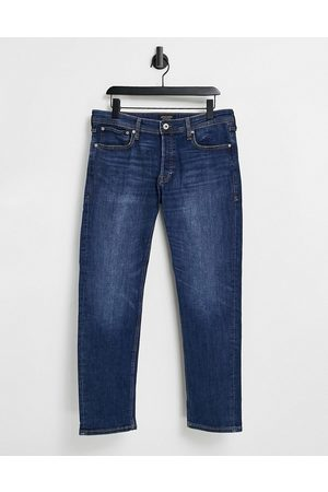 Jack & Jones Intelligence - Mike - Jeans comodi lavaggio medio
