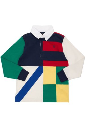 Ralph Lauren Polo In Cotone Piquet