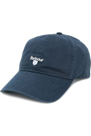Barbour Cappello con logo