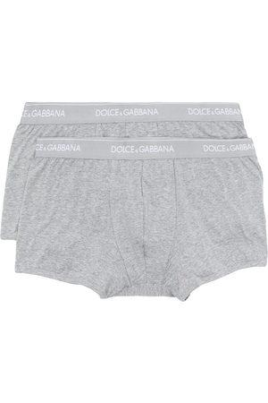 Dolce & Gabbana Boxer con logo