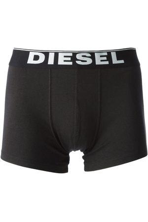 Diesel Boxer con fascia logo