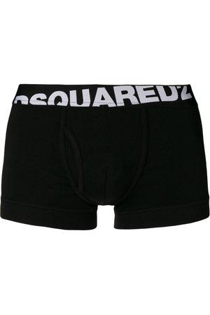 Dsquared2 Boxer con logo