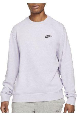 Nike M NSW SB Crew - felpa - uomo. Taglia L