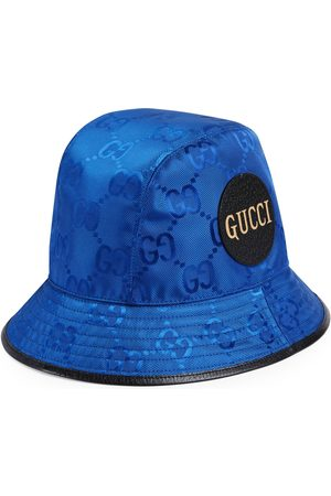 Gucci Cappello fedora Off The Grid
