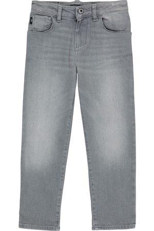 Emporio Armani Jeans in cotone