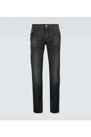 Dolce & Gabbana Jeans a gamba dritta
