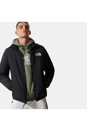 The North Face The North Face Gosei Giubbotto Imbottito Uomo Tnf Black