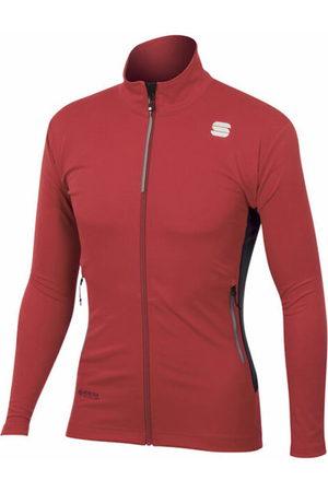 Sportful Uomo Giacche - Squadra - giacca sci da fondo - uomo. Taglia M