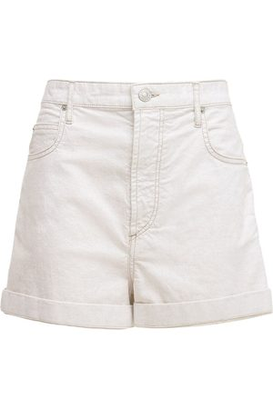 "Isabel Marant Shorts ""lilesibb"" In Denim"