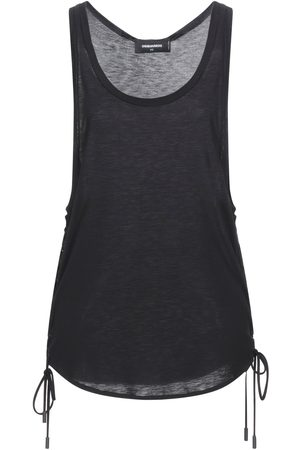Dsquared2 Donna Tank top - TOPWEAR - Canotte