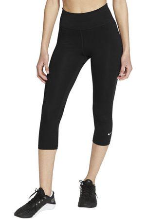Nike Women's Capri Tights - pantaloni fitness 3/4 - donna. Taglia S
