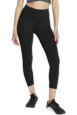 Nike Women's Cropped Tights - pantaloni fitness - donna. Taglia S