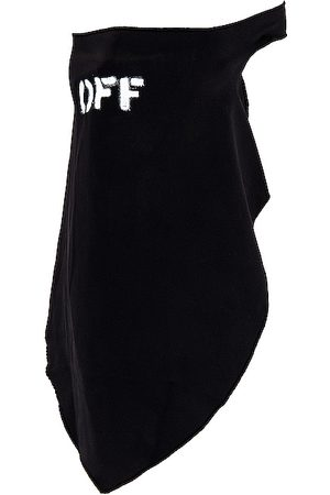 OFF-WHITE Bandana Mask in - . Size L/XL (also in S/M).