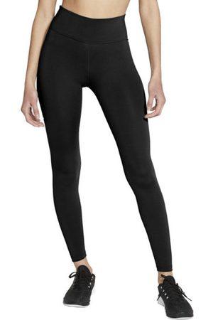 Nike Donna Pantaloni - One Women's Tights - pantaloni lunghi fitness - donna