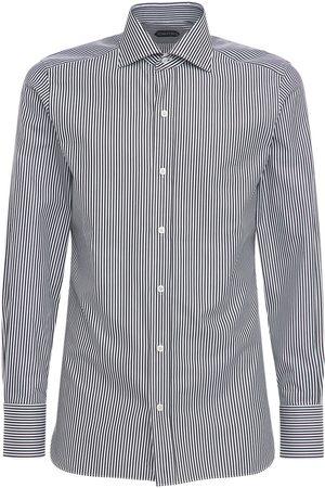Tom Ford Camicia In Cotone