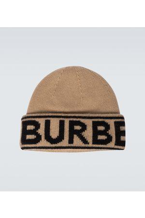 Burberry Berretto in cashmere