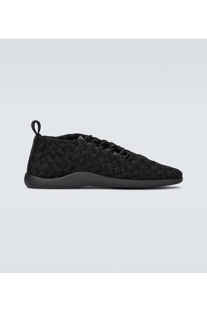 Bottega Veneta Sneakers Intrecciato
