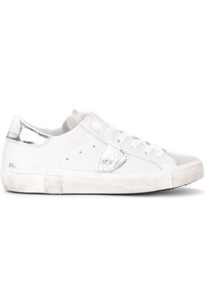 Philippe model Donna Sneakers - Sneaker Paris X bianca e
