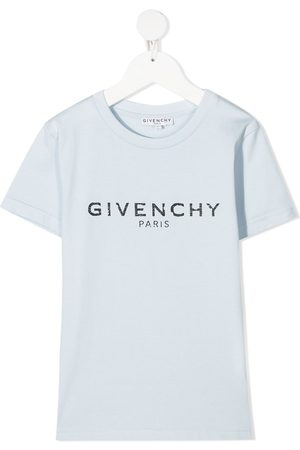 Givenchy T-shirt con stampa