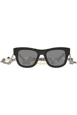 Dolce & Gabbana Uomo Occhiali da sole - Occhiali da sole con catena