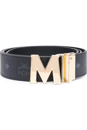 MCM Cinture - Cintura con fibbia Claus M