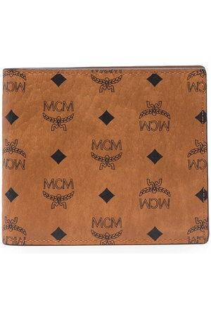 MCM Portafoglio bi-fold