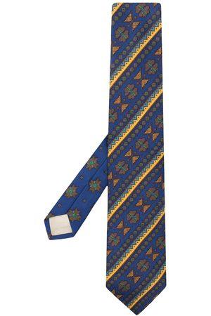 Kenzo Uomo Cravatte - Cravatta a righe