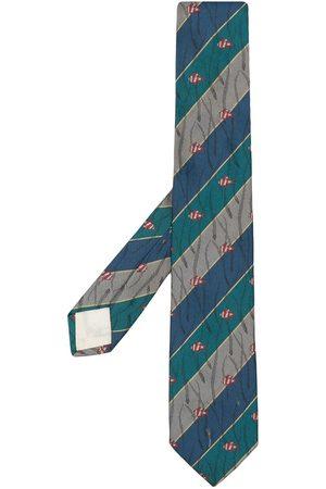 Kenzo Uomo Cravatte - Cravatta con stampa