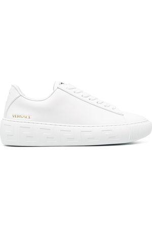 VERSACE Sneakers La Greca