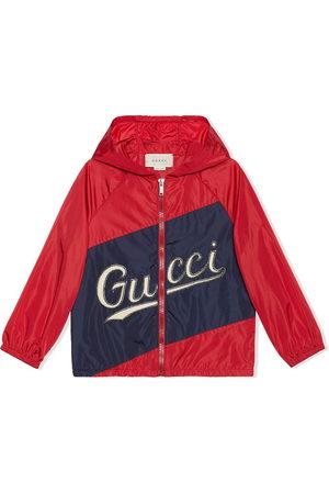 Gucci Giacca con logo