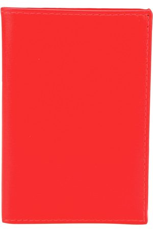Comme des Garçons Portafoglio classico color-block