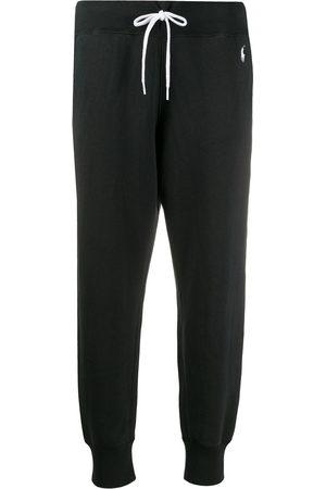 Polo Ralph Lauren Donna Pantaloni sportivi - Pantaloni con coulisse