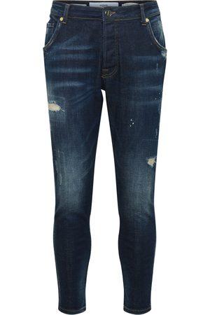 Goldgarn Jeans 'NECKARAU' denim