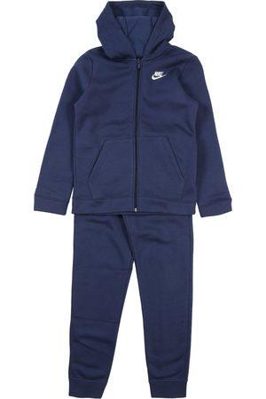 Nike Tuta da jogging navy