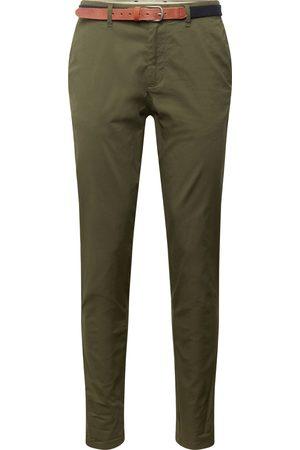 Selected Pantaloni chino cachi