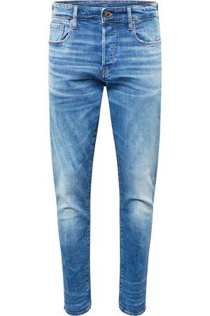 G-Star Jeans '3301 Tapered' denim