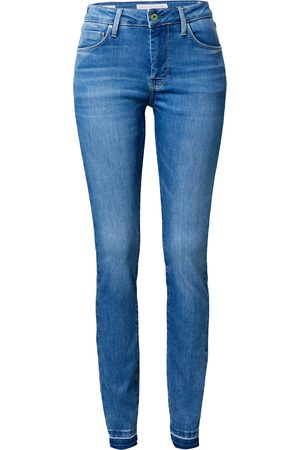 Pepe Jeans Donna Slim & Sigaretta - Jeans 'REGENT
