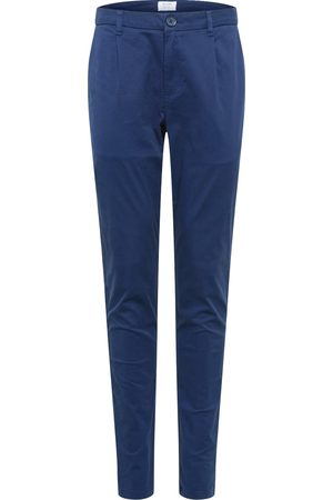 Only & Sons Pantaloni chino 'CAM' scuro