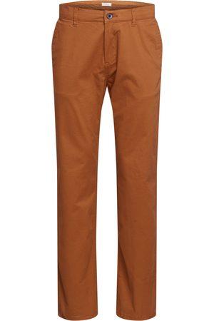 Esprit Pantaloni chino camello