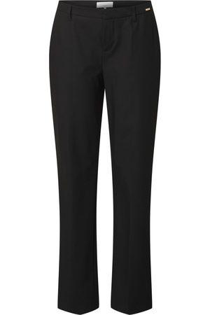 Cinque Pantaloni con piega frontale 'Homme