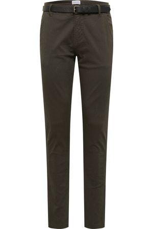 Lindbergh Pantaloni chino cachi