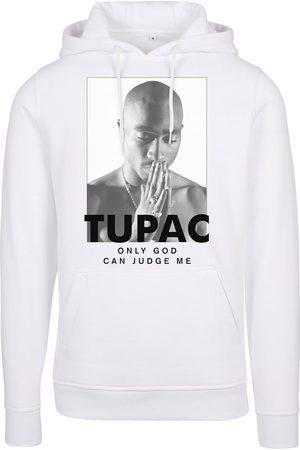 Mister Tee Uomo Felpe - Felpa '2Pac Prayer