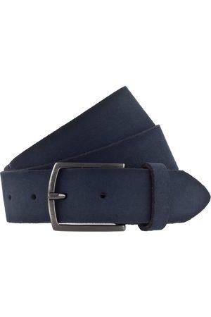 Vanzetti Cintura navy /
