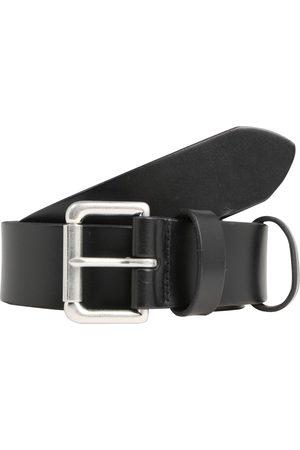 Polo Ralph Lauren Uomo Cinture - Cintura 'ITALIAN SADDLE