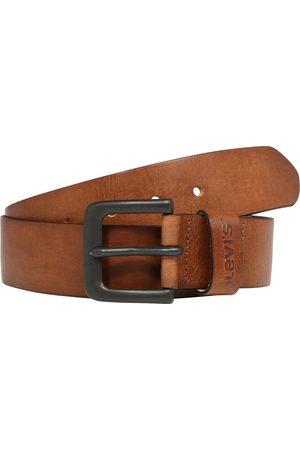 Levi's Uomo Cinture - Cintura 'STINSON